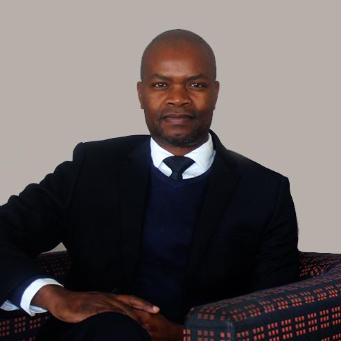 Robert Nkuna
