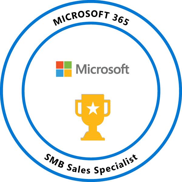 Proud Microsoft Partner